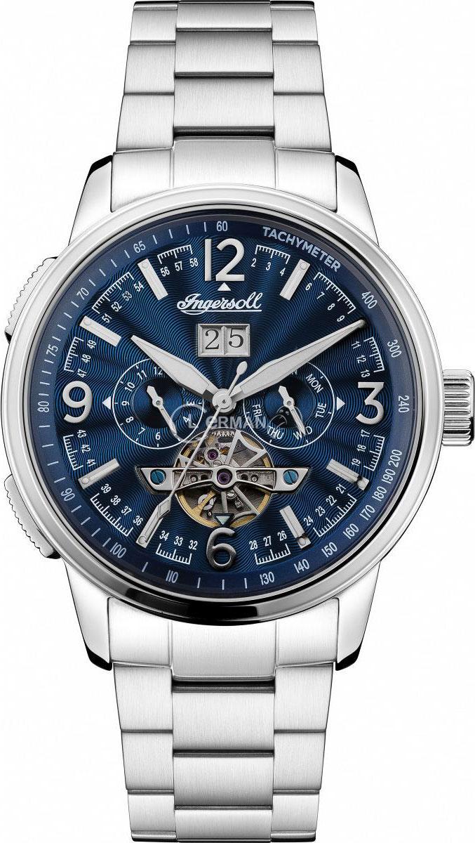 Часы наручные Ingersoll I00305B
