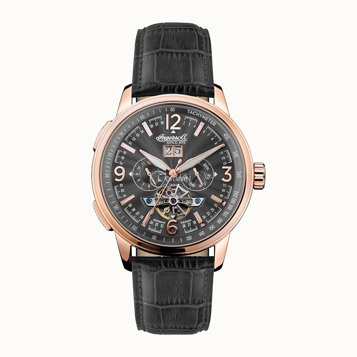 Часы наручные Ingersoll I00302