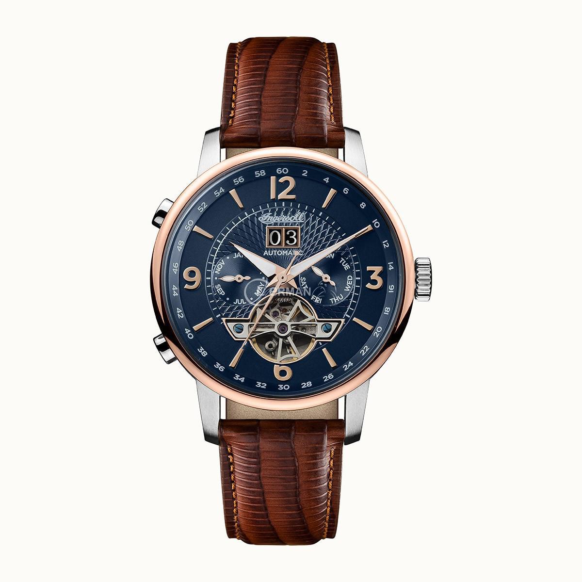 Часы наручные Ingersoll I00703B