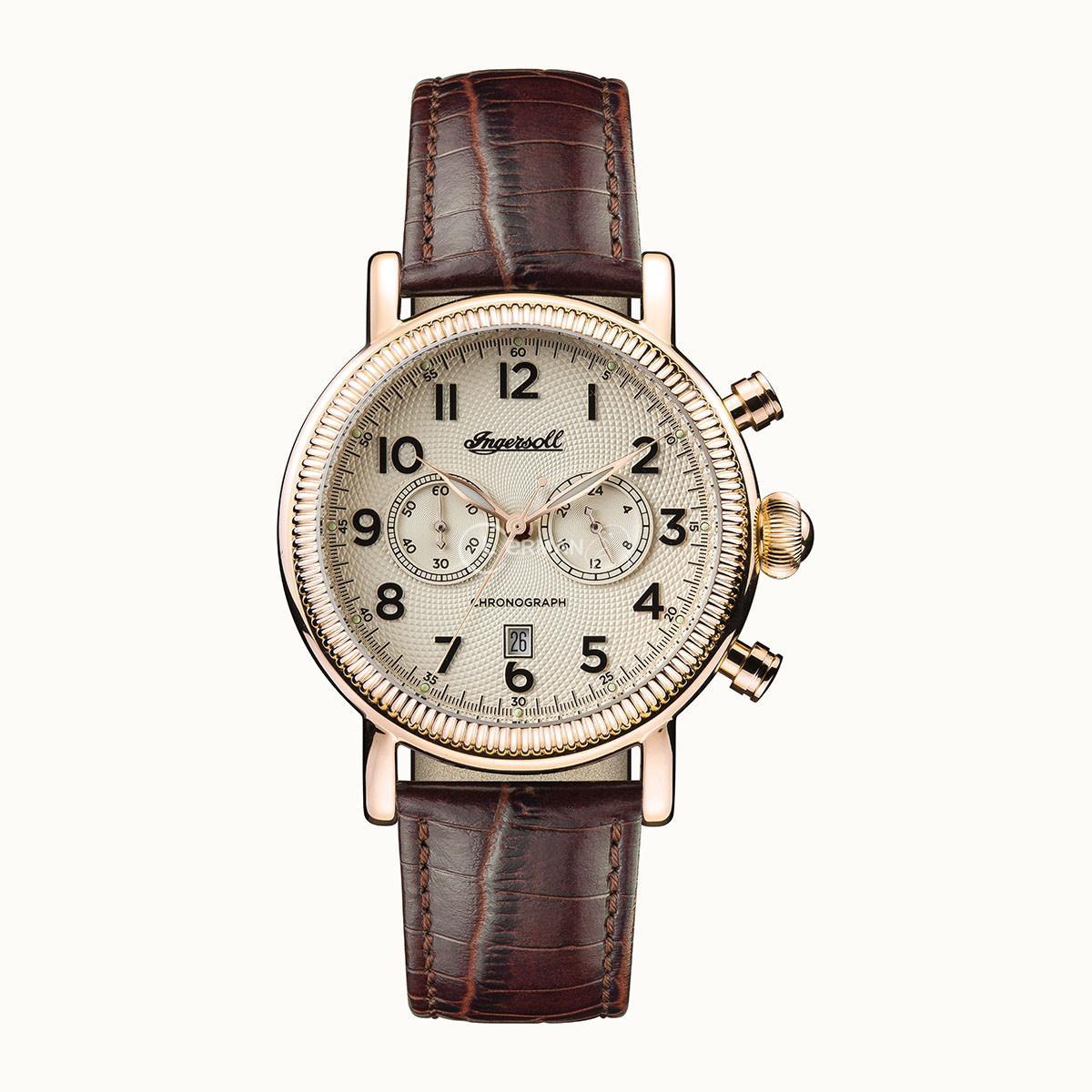Часы наручные Ingersoll I01001