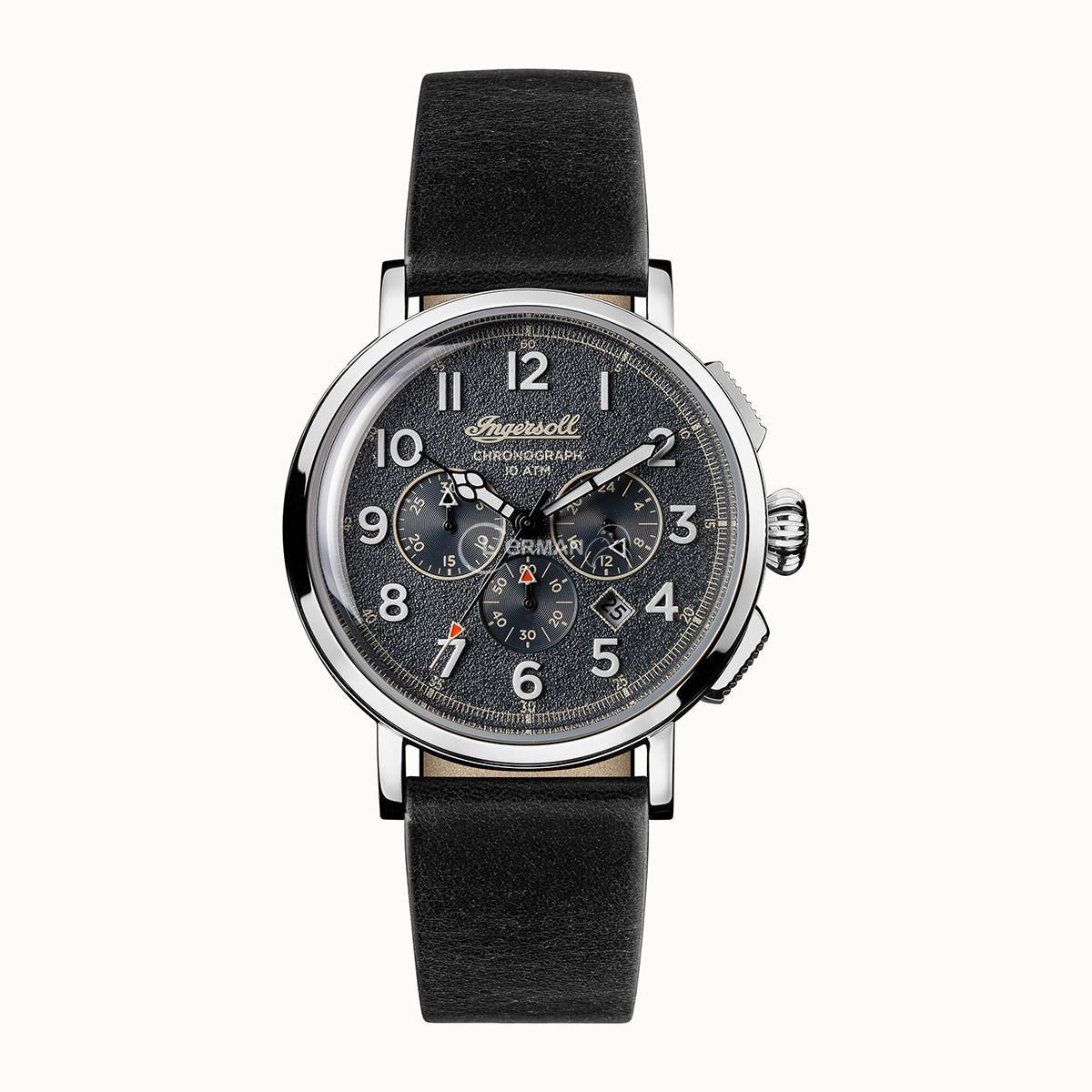 Часы наручные Ingersoll I01701