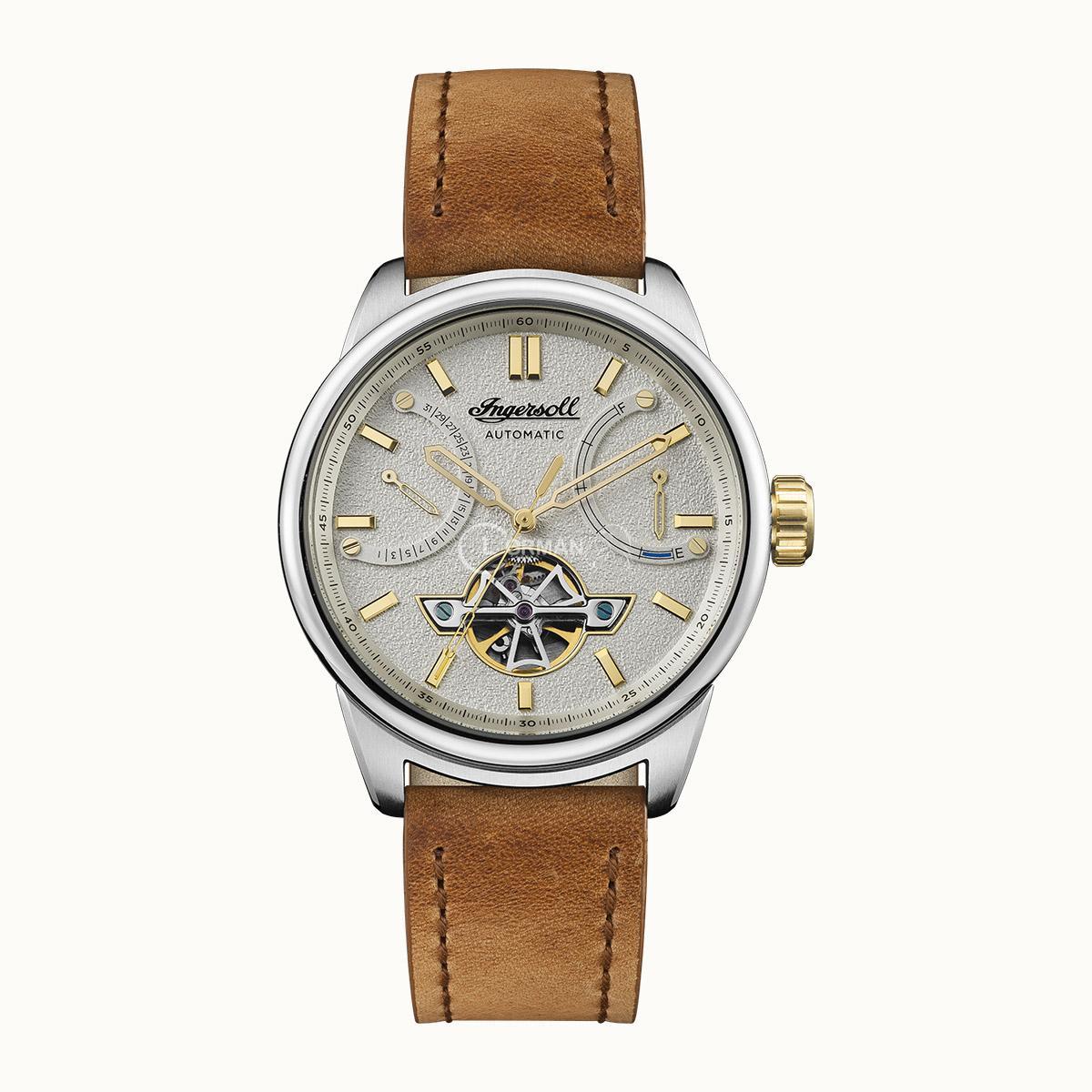 Часы наручные Ingersoll I06702