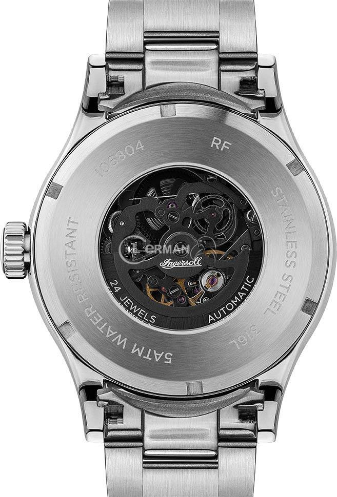 Часы наручные Ingersoll I06804B