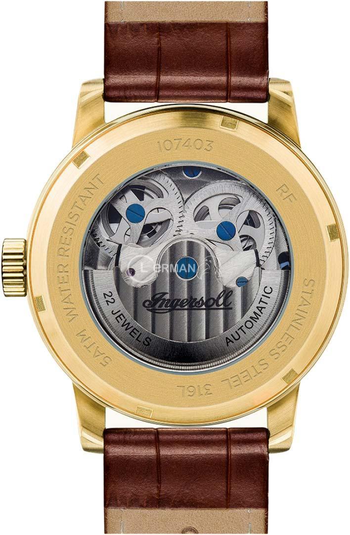 Часы наручные Ingersoll I07403
