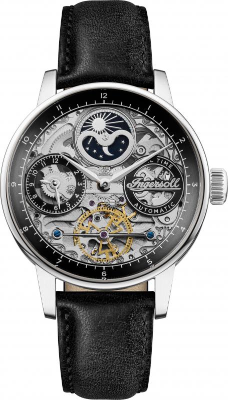 Часы наручные Ingersoll I07701
