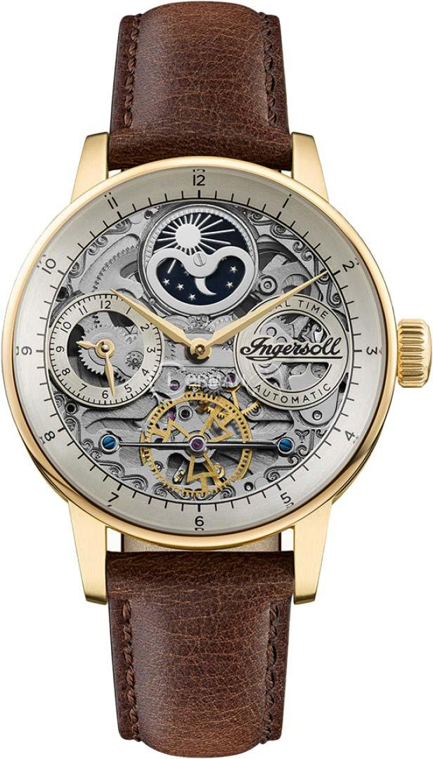 Часы наручные Ingersoll I07704