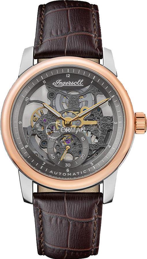 Часы наручные Ingersoll I11001