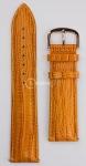 Светло-коричневый ремешок для наручных часов 8-84PTS.4P-TN22 размер 22 мм