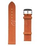 Рыжий Ремешок для наручных часов A-2076LS.8-CM20 размер 20 мм
