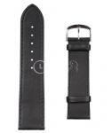 Чёрный Ремешок для наручных часов   A-5054RFS.4P-BK10