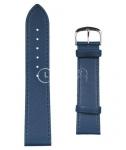 Синий Ремешок для наручных часов   A-5054RFS.4P-NV20