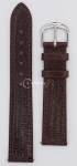 Коричневый Ремешок для наручных часов   A-5060RFS.4P-BR20