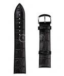 Чёрный Ремешок для наручных часов  C-217APT.4P-NR20