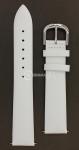Белый Ремешок для наручных часов  D-446APF.4P-BI12