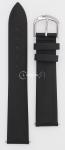 Чёрный Ремешок для наручных часов  D-446APF.4P-NR18