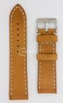 Светло-коричневый Ремешок для наручных часов  LBV/XP-TN18