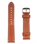 Светло-коричневый Ремешок для наручных часов  R-45S.8-SG20