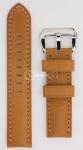 Светло-коричневый Ремешок для наручных часов  R-50PHS.J-CM20