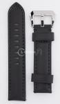 Чёрный Ремешок для наручных часов  R-50PHS.J-NR18