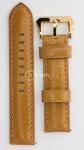 Светло-коричневый Ремешок для наручных часов R-55PHS.J-MG18