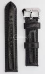 Чёрный Ремешок для наручных часов R-55PHS.J-NR18